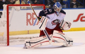 Bobrovsky FANTASY HOCKEY - WHAT'S THE POINT MAN?