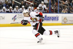 Karlsson FANTASY HOCKEY - WHAT'S THE POINT MAN?