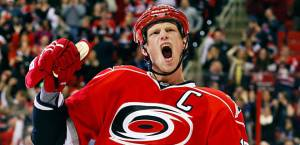 Staal FANTASY HOCKEY - WHAT'S THE POINT MAN?