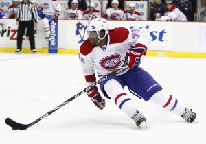 Subban FANTASY HOCKEY - WHAT'S THE POINT MAN?