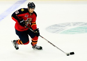 Barkov ROOKIE LADDER