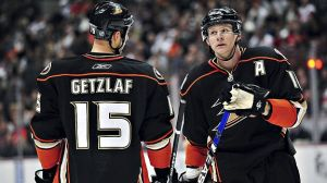 Getzlaf & Perry FANTASY HOCKEY - WHAT'S THE POINT MAN?