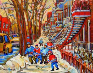 habs painting