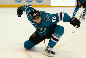 Hertl FANTASY HOCKEY - WHAT'S THE POINT MAN?
