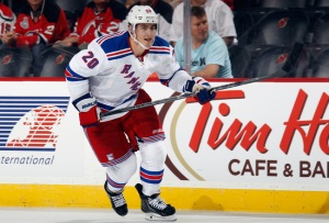 Kreider FANTASY HOCKEY - WHAT'S THE POINT MAN?