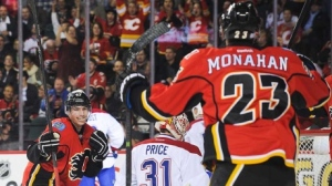 Monahan ROOKIE LADDER