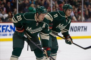 Parise Suter  FANTASY HOCKEY - WHAT'S THE POINT MAN?