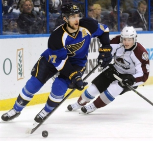 Pietrangelo  FANTASY HOCKEY - WHAT'S THE POINT MAN?