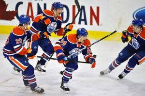 Yakupov FANTASY HOCKEY - WHAT'S THE POINT MAN?