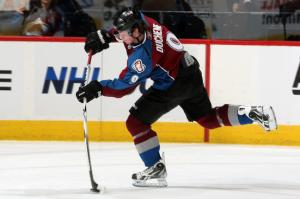 Duchene FANTASY HOCKEY - WHAT'S THE POINT MAN?