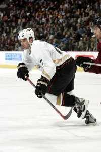 Penner FANTASY HOCKEY - WHAT'S THE POINT MAN?