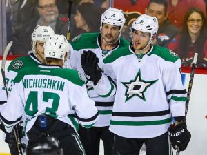 Seguin & Benn FANTASY HOCKEY - WHAT'S THE POINT MAN?