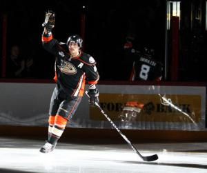 Selanne FANTASY HOCKEY - WHAT'S THE POINT MAN?
