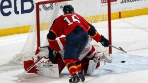 Barkov FANTASY HOCKEY - WHAT'S THE POINT MAN?