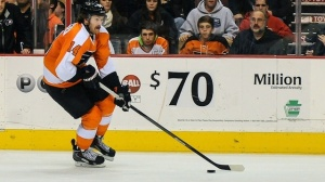 Couturier FANTASY HOCKEY - WHAT'S THE POINT MAN?