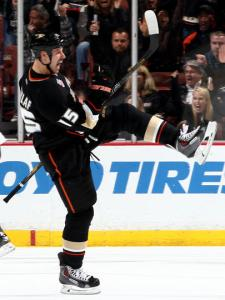 Getzlaf FANTASY HOCKEY - WHAT'S THE POINT MAN?