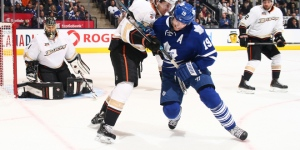 Anaheim Ducks v Toronto Maple Leafs