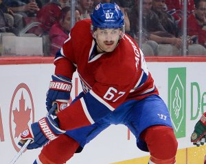 Pacioretty FANTASY HOCKEY - WHAT'S THE POINT MAN?