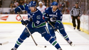 Sedin FANTASY HOCKEY - WHAT'S THE POINT MAN?