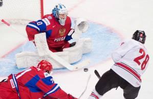 Vasilevsky WJC 2014