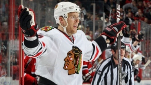 Versteeg FANTASY HOCKEY - WHAT'S THE POINT MAN?