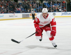 Weiss FANTASY HOCKEY - WHAT'S THE POINT MAN?