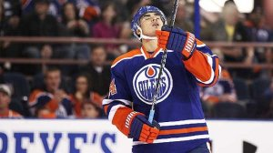 Yakupov1 FANTASY HOCKEY - WHAT'S THE POINT MAN?