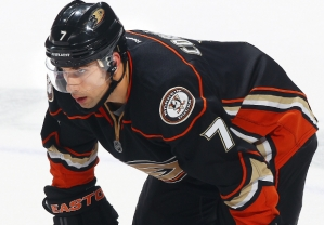Cogliano FANTASY HOCKEY - WHAT'S THE POINT MAN?