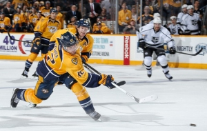Los Angeles Kings v Nashville Predators