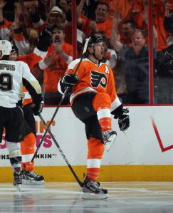 Giroux2 FANTASY HOCKEY - WHAT'S THE POINT MAN?