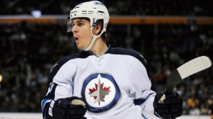 Scheifele ROOKIE LADDER