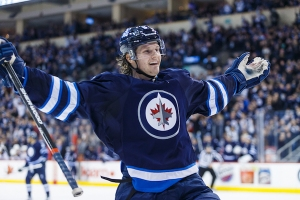 Trouba ROOKIE LADDER