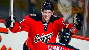 Monahan4 ROOKIE LADDER