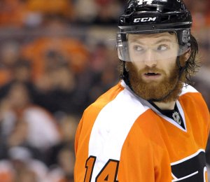 Couturier1 FANTASY HOCKEY - WHAT'S THE POINT MAN?