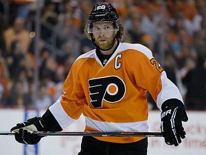 Giroux4 FANTASY HOCKEY - WHAT'S THE POINT MAN?