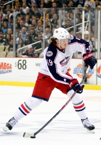 Columbus Blue Jackets v Pittsburgh Penguins - Game Five