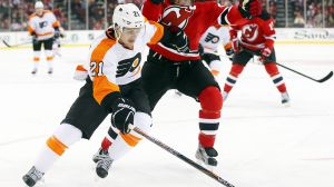 Laughton FANTASY HOCKEY - WHAT'S THE POINT MAN?