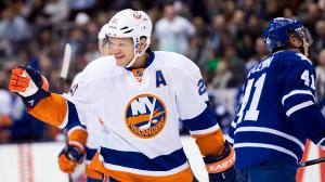 Okposo2 FANTASY HOCKEY - WHAT'S THE POINT MAN?