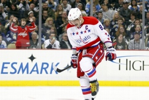 Ovechkin4 FANTASY HOCKEY - WHAT'S THE POINT MAN?