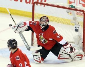 HKN Leafs Senators