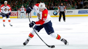 Barkov1 FANTASY HOCKEY - WHAT'S THE POINT MAN?