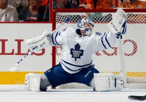 Bernier FANTASY HOCKEY - WHAT'S THE POINT MAN?