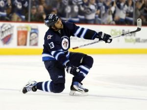 Byfuglien1 FANTASY HOCKEY - WHAT'S THE POINT MAN?