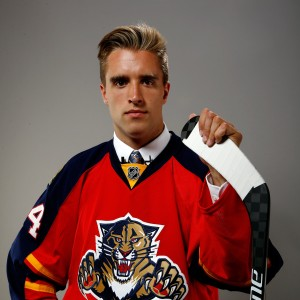 Ekblad FANTASY HOCKEY - WHAT'S THE POINT MAN?