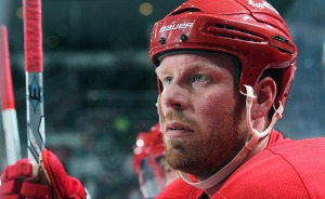 Franzen FANTASY HOCKEY - WHAT'S THE POINT MAN?