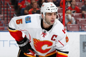Calgary Flames v Florida Panthers
