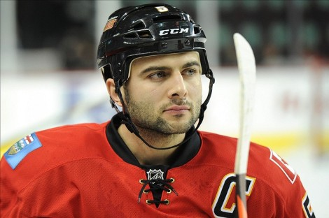 Giordano1 FANTASY HOCKEY - WHAT'S THE POINT MAN?