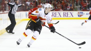 Hudler FANTASY HOCKEY - WHAT'S THE POINT MAN?