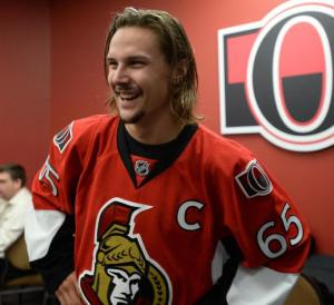 Karlsson2 FANTASY HOCKEY - WHAT'S THE POINT MAN?