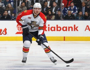 Florida Panthers v Toronto Maple Leafs